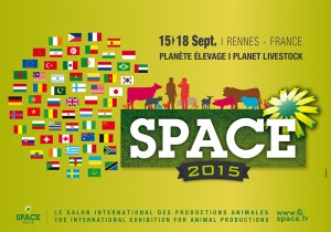 SPACE 2015